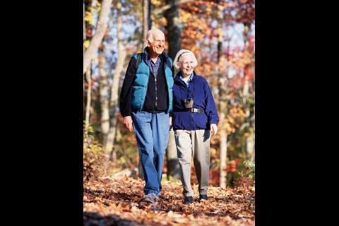 By 2016 the number of over-65s is forecast to grow by 20% and the over-80s by 30%